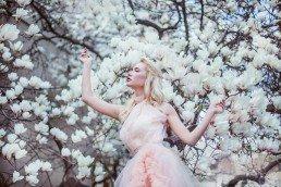 Aida Lorena Atelier - Colectia Bliss