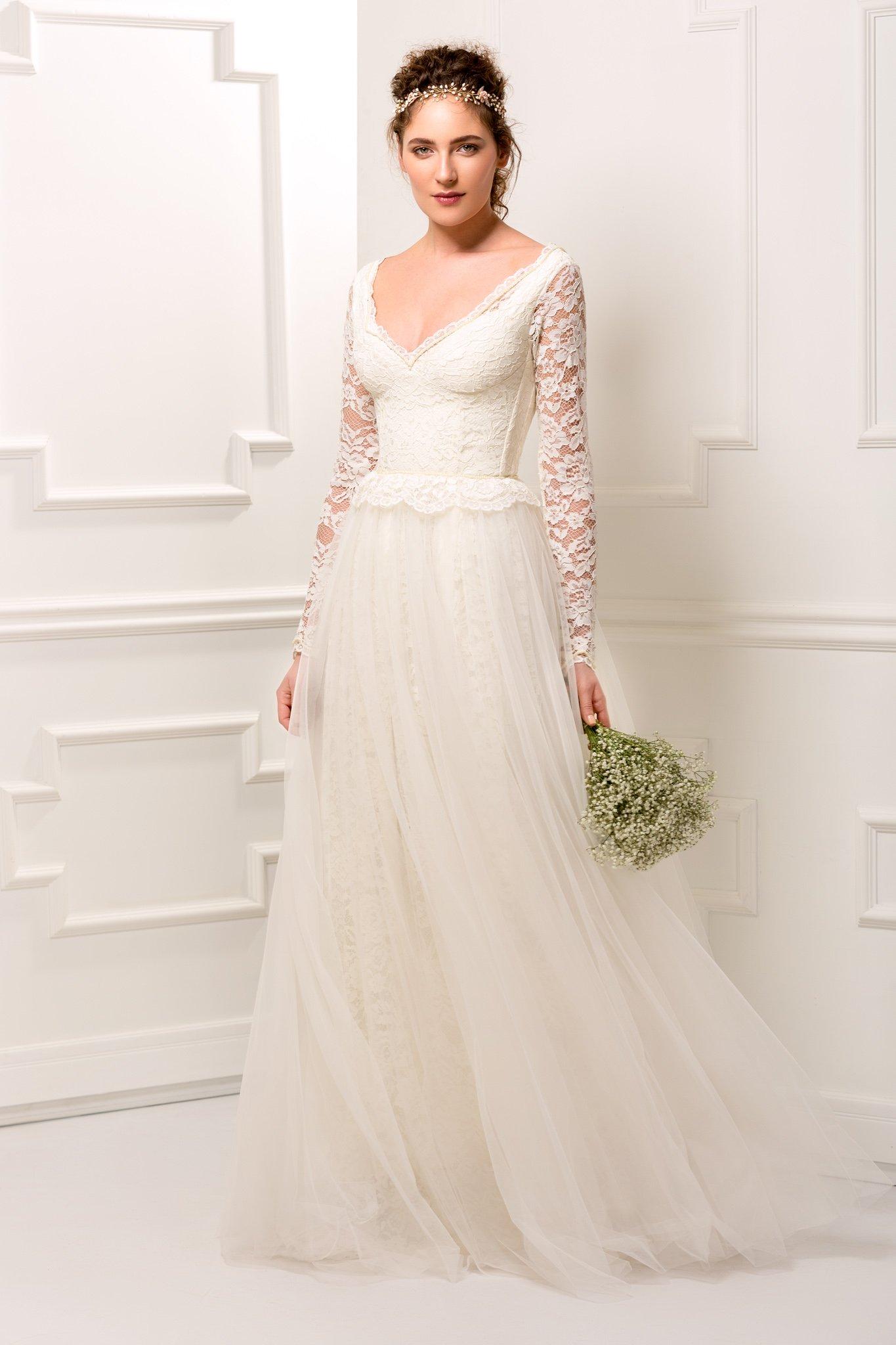 Bridal Rochii De Mireasa Aida Lorena Atelier