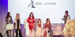 Atipic Beauty Charity Event - Aida Lorena Atelier