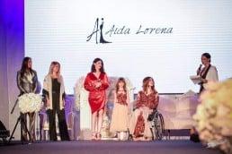 Atipic Beauty Charity Event - Aida Lorena Atelier