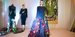 Atipic Beauty Charity Event - Cosmina Pasarin - Aida Lorena Atelier