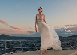 Colectia de Rochii de Mireasa - PHOENIX Primavara-Vara 2019 Aida Lorena Atelier