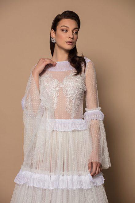 rochie-din-tulle-cu-buline-dantela-si-volane-francesca-colectia-phoenix-aida-lorena-atelier-detaliu