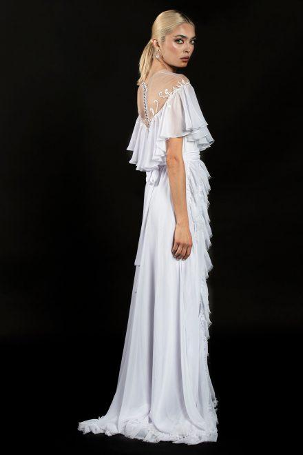 rochie-din-voal-cu-micro-volane-si-insertie-de-tulle-4-colectia-sfera-by-aida-lorena-atelier